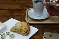 کافه لایم - قهوه - سایت کجا بریم